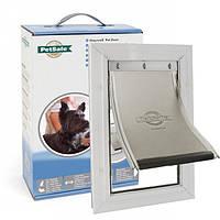 Staywell дверцы для котов и собак маленьких пород усиленной конструкции