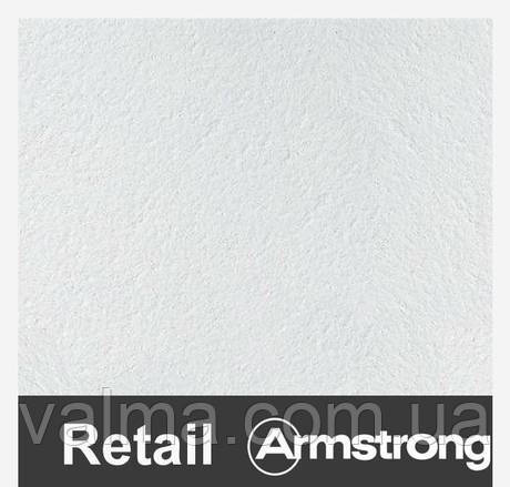 Потолочная плита Armstrong Retail Board 600х600х12 мм