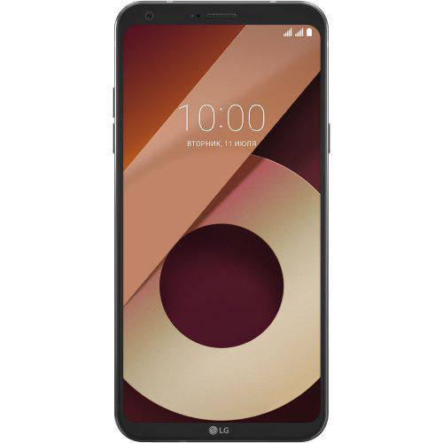 LG M700 16 GB Dual Black
