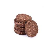 Печенье Лен - Орех, ТМ Живая кухня, 100 гр, фото 1