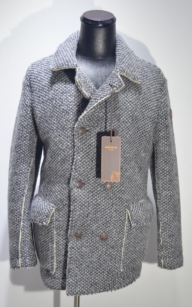 7db701f93fa Куртка-пиджак Mabrun (шерсть)