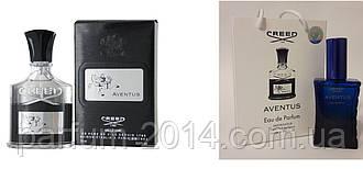 Creed Aventus 75 ml + подарочный набор Creed Aventus 50 ml (реплика)