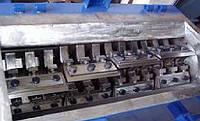 Ножи для дробилок (измельчителей пластмассы и т.д)