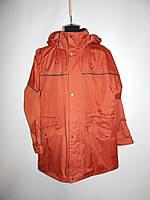 Куртка-плащ мужская весенне-осенняя Horsebridge р.52 061KMD