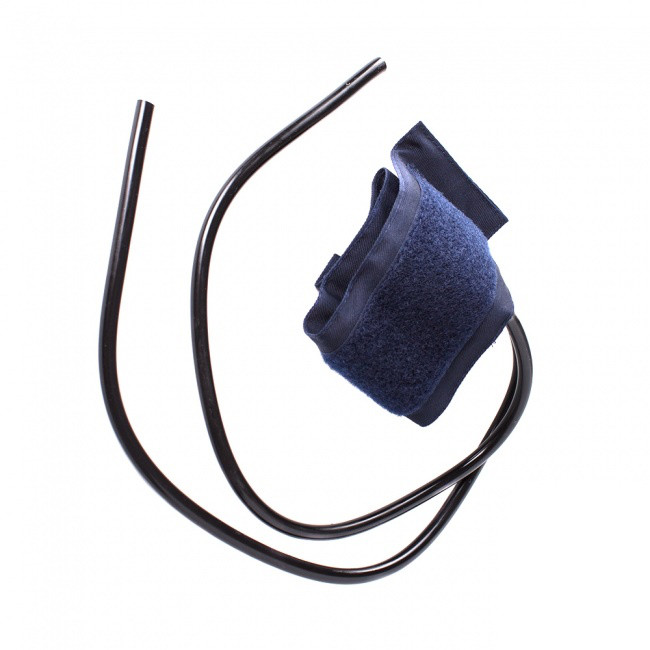 Манжет детский без кольца, с камерой резиновой 2-х трубочной для механических тонометров, обхват 20-29 см