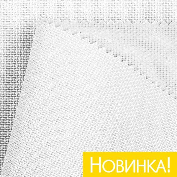 Рулонные шторы Роял белый