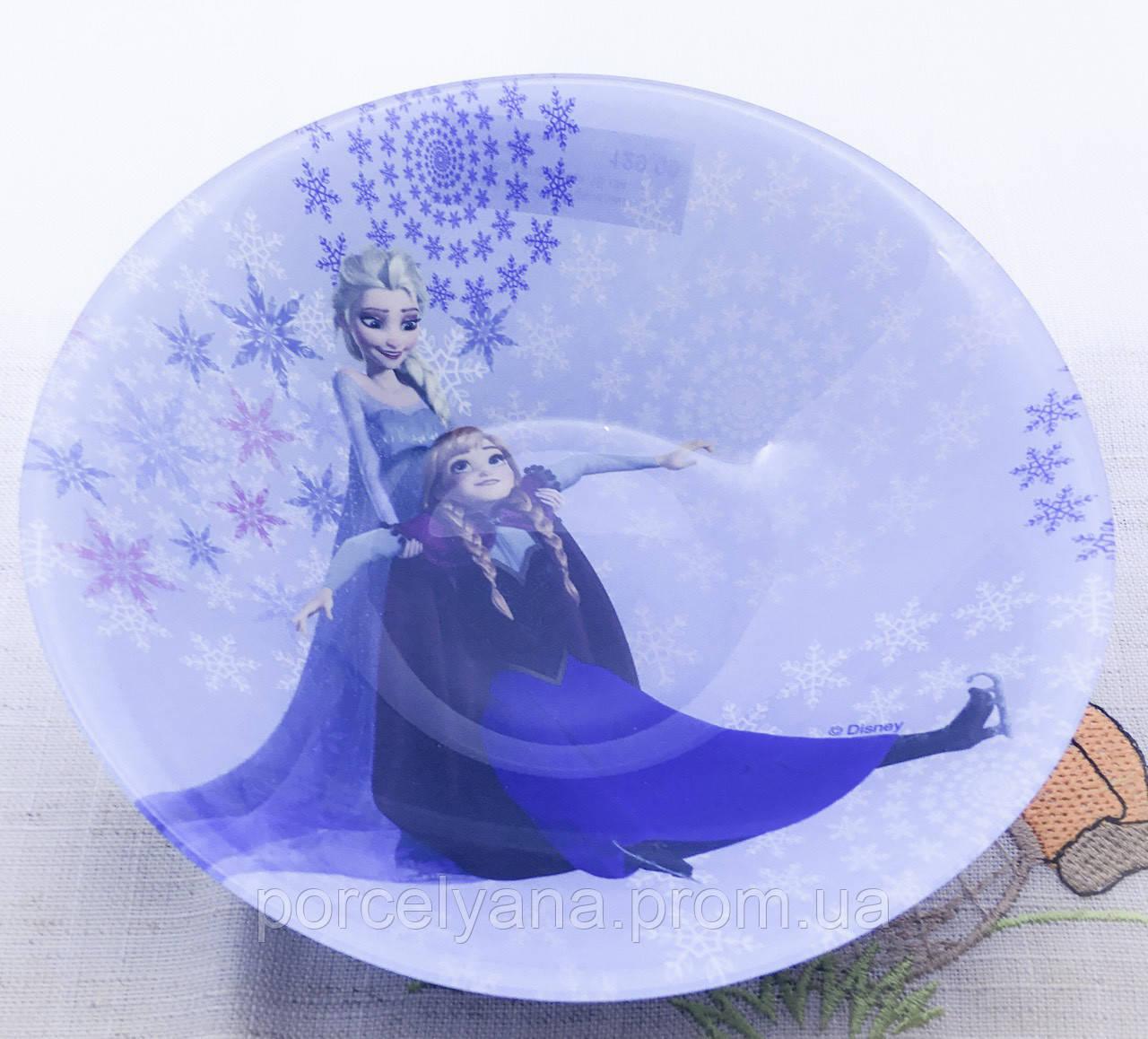 Салатница Disney Frozen 16 см Luminarc