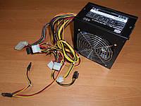 Блок питания для компьютера 460W CoolerMaster+6 pin, фото 1
