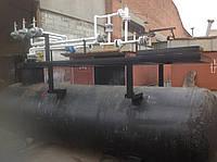 Подземная газовая заправка 5 м3, фото 1