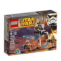 Набор LEGO Star Wars 75089 Пехотинцы планеты Джеонозис, фото 1
