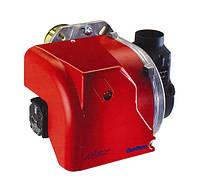 Жидкотопливная ( дизельная ) горелка Ecoflam MAX1 мощноcтью 40кВт