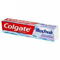 Зубная паста Colgate MaxFresh intense foam 125 ml