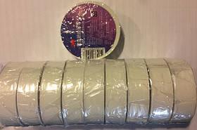 Изолента PVC 3M белая
