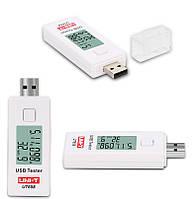 USB-тестер UNI-T UT658B