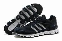 Мужские кроссовки Adidas ClimaCool 2014 (темно синий)