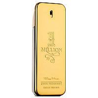 Лицензионная мужская парфюмерия  Paco Rabanne 1 Million 100 ml  реплика
