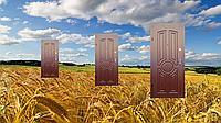 Двери входные ширина 96 см. висота 2,05 БЕСПЛАТНАЯ ДОСТАВКА, фото 1
