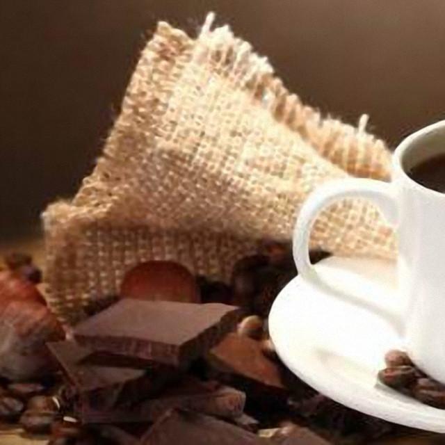 Кава «Віденський шоколад»