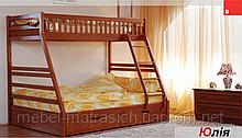 """Двоярусне ліжко """"Юлія"""""""