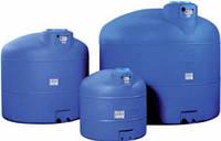 Пластиковый бак для воды РA 1500 Elbi