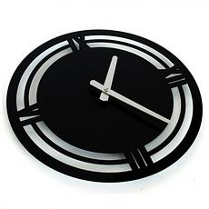 Декоративные настенные часы Classic, фото 2
