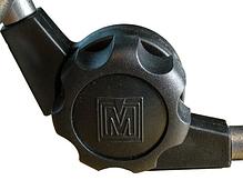 Раскладушка M-Elektrostatyk L14, фото 3