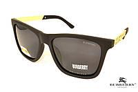 Модные солнцезащитные очки Burberry, копия очков барбери