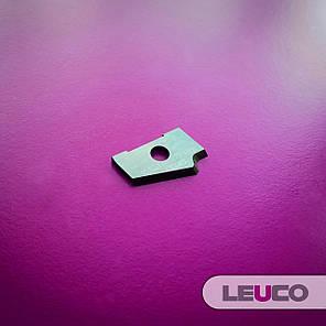 Радиусные профильные сменные ножи Leuco - Brandt, фото 2