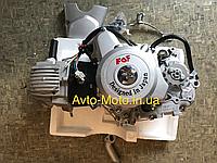 Двигатель 110(49.9) FDF Дельта, Альфа