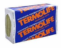 Утеплитель ТЕРМОЛАЙФ ЭКО ЛАЙТ 100 мм (3,60 м кв.) (1,0 х 0,6 м х 6 шт.) 30 плотность