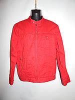 Куртка мужская весенне-осенняя Cotton Field р.50 062KMD