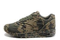 Мужские кроссовки Nike Air Max 87 VT Сamouflage 04М