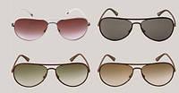 Очки солнцезащитные, чехлы
