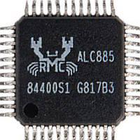 Микросхема Realtek ALC885
