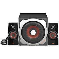 Динамики TRUST GXT 38 2.1 Subwoofer Speaker Set, фото 1