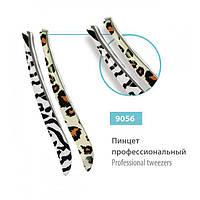 Пинцет профеcсиональный косой SPL 9056