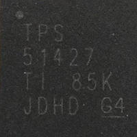 Микросхема Texas Instruments TPS51427