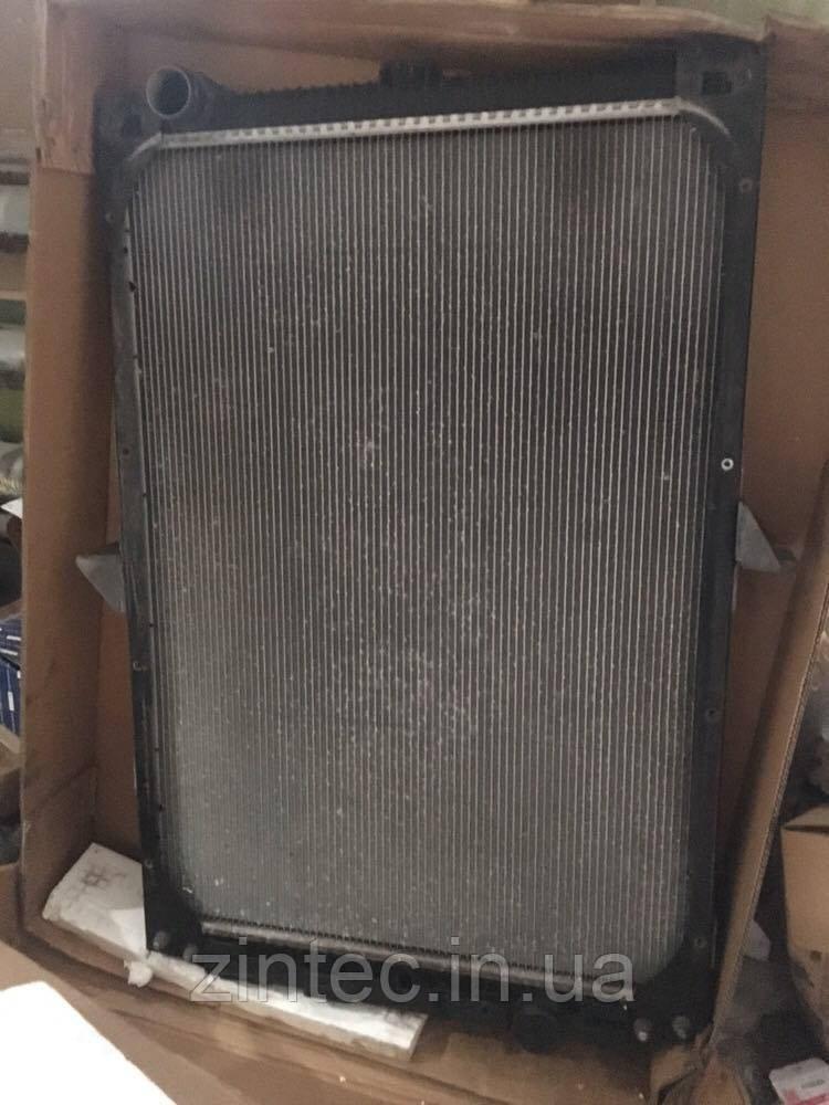 Радиатор охлаждения DAF-105\110 2011г. б\у тел 0995454777
