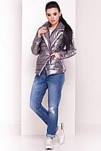 """куртку женскую Modus Куртка """"Мириам  4562"""", фото 2"""