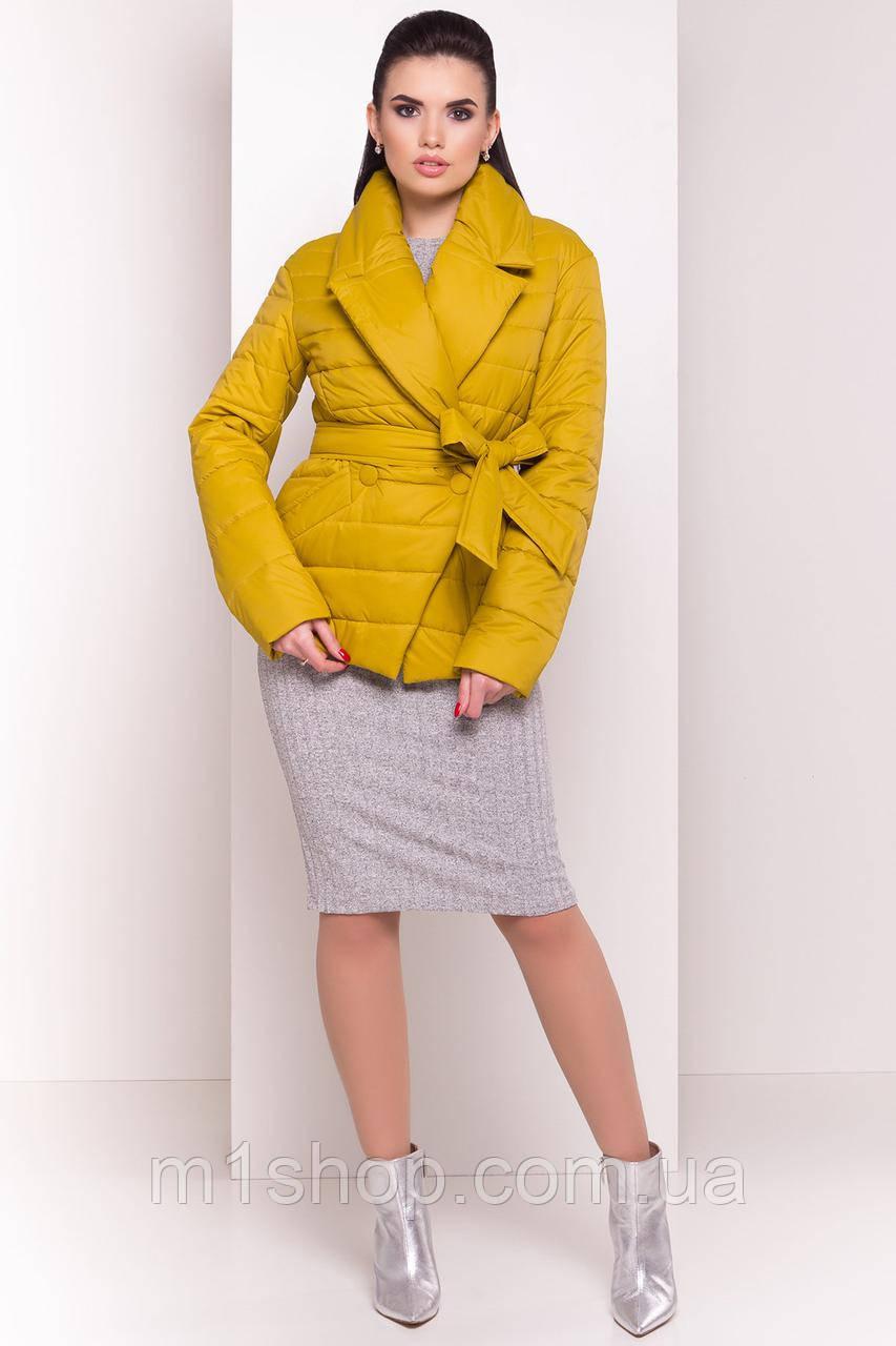 куртку женскую Modus Мириам 4564