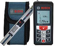 Лазерный дальномер  GLM 80 BOSCH + R 60
