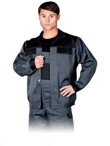 "Куртка рабочая ""Multimaster"" (MMB-S), фото 2"