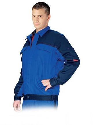 """Куртка рабочая """"Bomull"""" (J-NG), фото 2"""