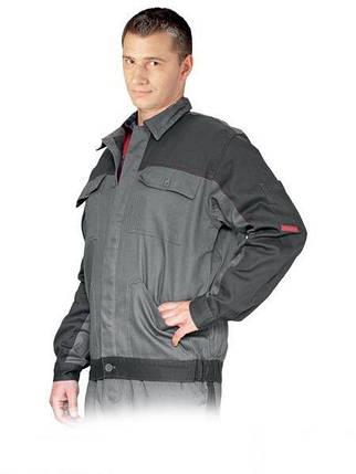 """Куртка рабочая """"Bomull"""" (J-SDS), фото 2"""