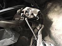 Повортный кулак AUDI A4 2007год.тел 0995454777