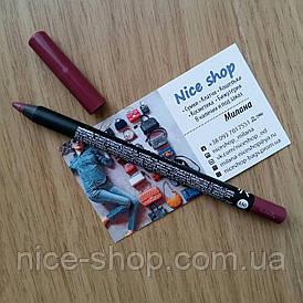 Стойкий карандаш для губ Golden Rose №530