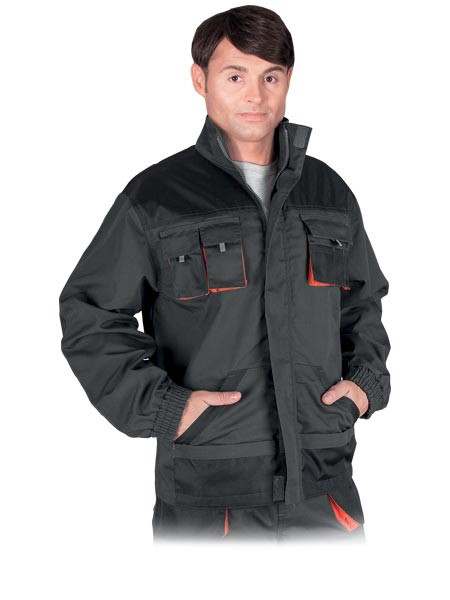 "Куртка рабочая ""Foreco"" (J-SBP)"