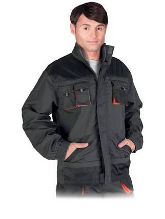 """Куртка рабочая """"Foreco"""" (J-SBP), фото 2"""