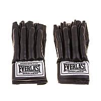 Кожаные перчатки шингарты Ever р. L