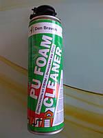 Очищувач від піни Den Braven PU FOAM